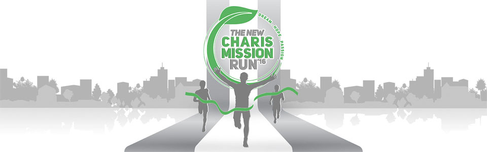 Charis Mission Run 2016