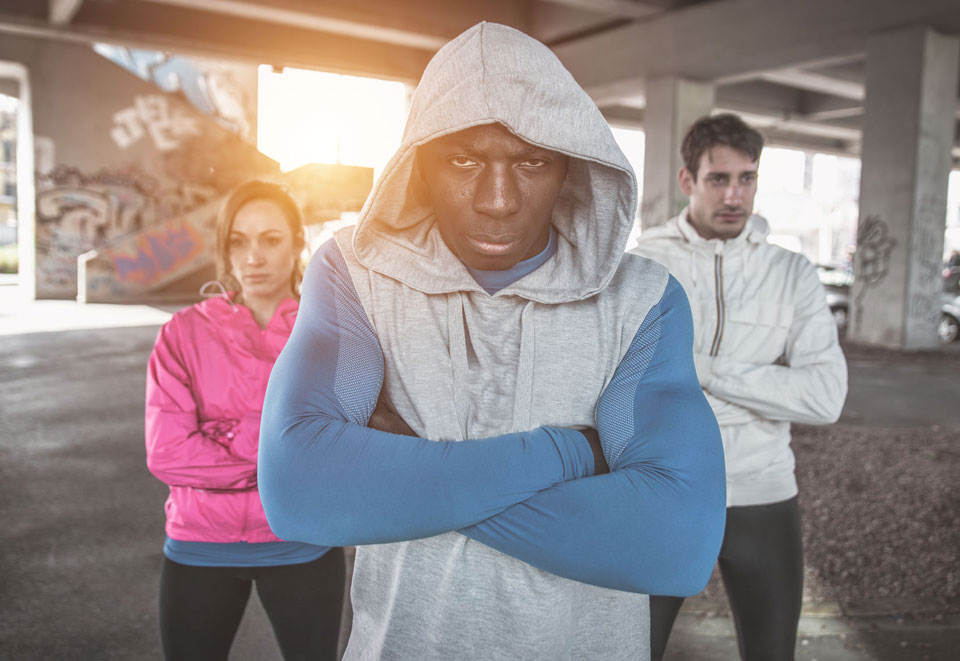 Is Swearing Beneficial for Runners? The Answer Could Surprise You!