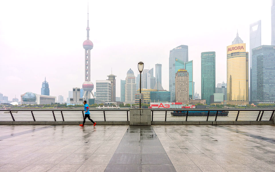 Running Culture in Asia Pacific: Understanding How Each Country Runs