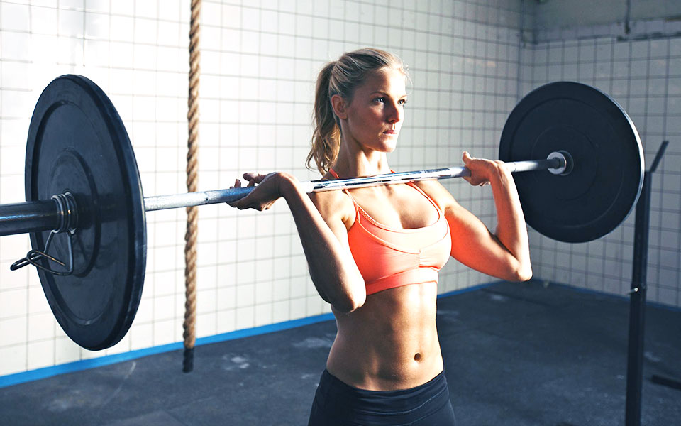 Why Women's Strength Training Myths are Nothing More than Old Wives' Tales!