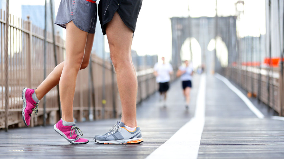 Love and Running Have a Positive Impact on Heart Health. But What is Better?