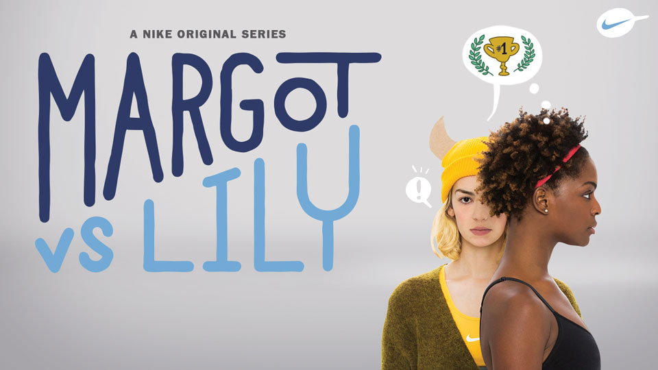 "Why All Women Runners Should Watch ""Margo vs. Lily""!"