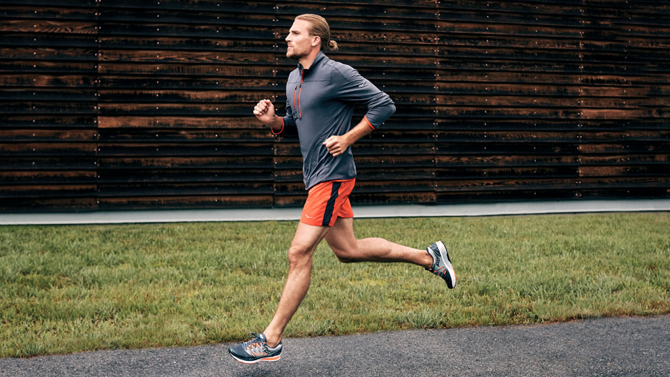 """Memo From a Runner's Feet: """"We Want Saucony Shoes with EVERUN Technology!"""""""