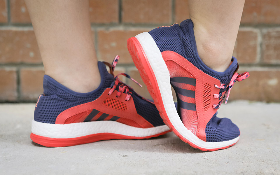 eacc78391 adidas Pure Boost X  Can They Be Women s Best Running Sidekick