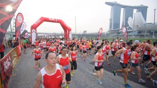CSC Run By The Bay 2016