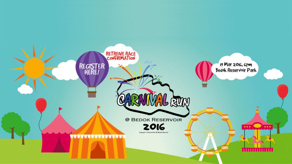 Carnival Run 2016