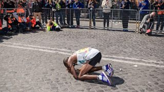 Can You Believe These Running Events Changed People's Lives?