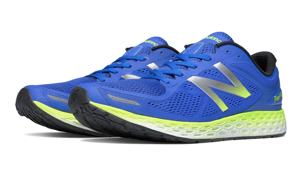 New Balance Fresh Foam Zante v2 Men