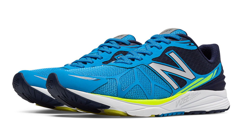 New Balance Vazee Pace Blue Mens