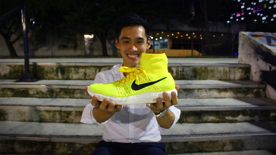 Review of Nike LunarEpic Flyknit