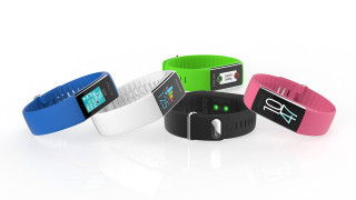 Wear Your Heart on Your Sleeve with Polar's A360 Fitness Tracker on Your Wrist!