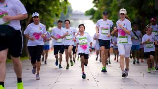 Run for Hope 2016