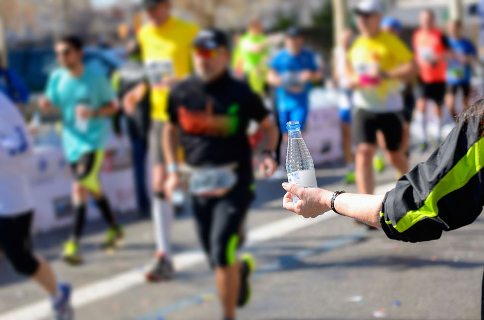 Will You Make the World a Happier Place By Running?