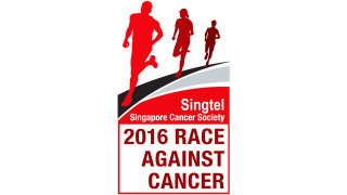 Singtel - Singapore Cancer Society Race Against Cancer 2016