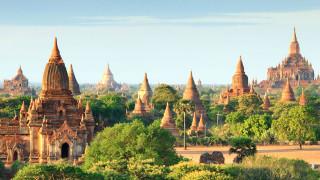 Ultra Myanmar: An Exotic Adventure on Unexplored Trails