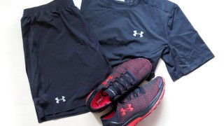 One-Stop Spring Shopping: The Under Armour Men's Collection