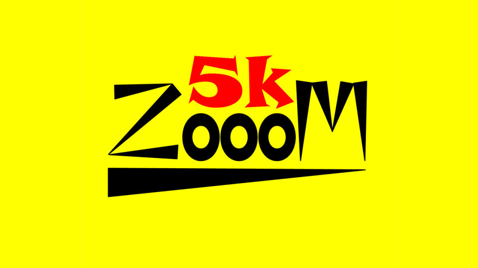 ZoooM 5k 2016