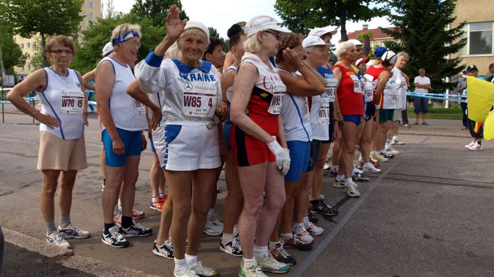 Which Are The Longest, Oldest Running Races on Earth?