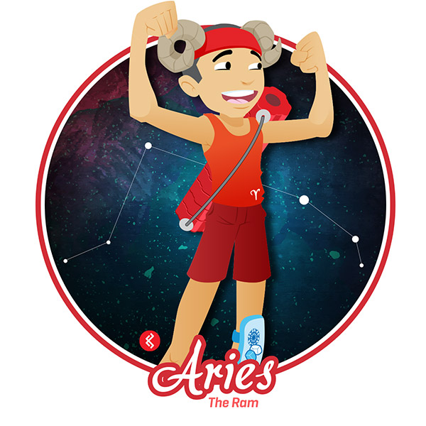 Find Out Your Free Running Horoscope!