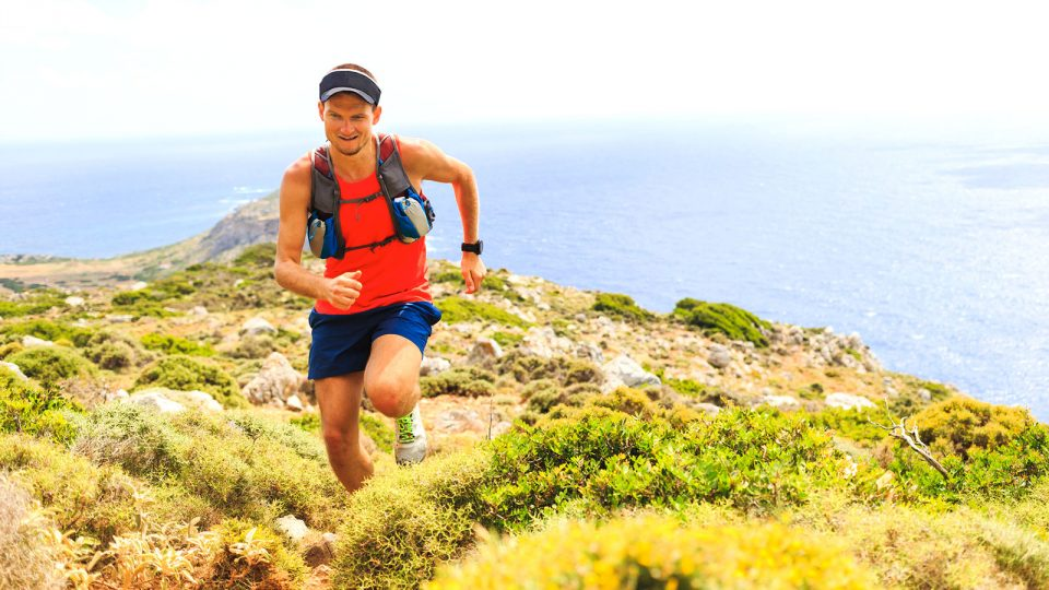 6 Extreme Running Races You Won't Want to Tell Mum About!
