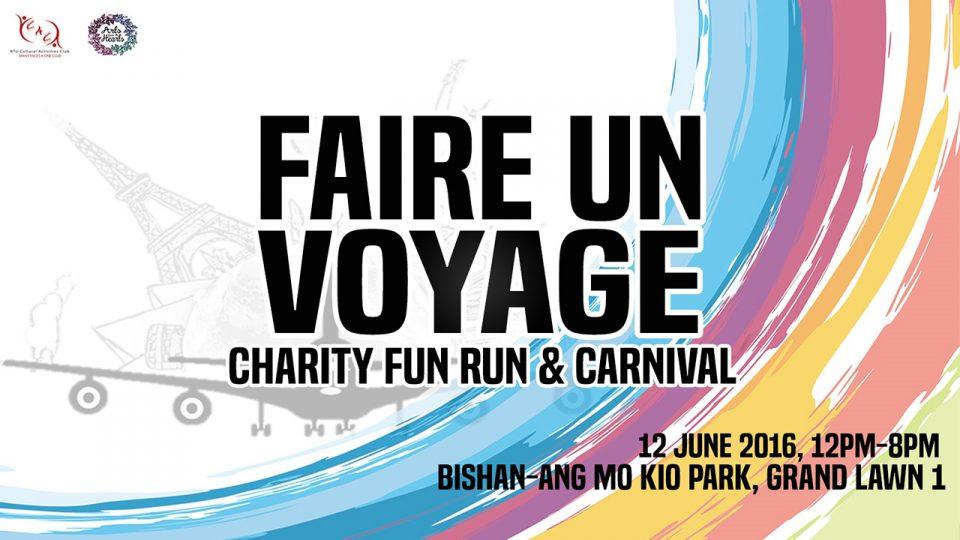 Faire Un Voyage 2016