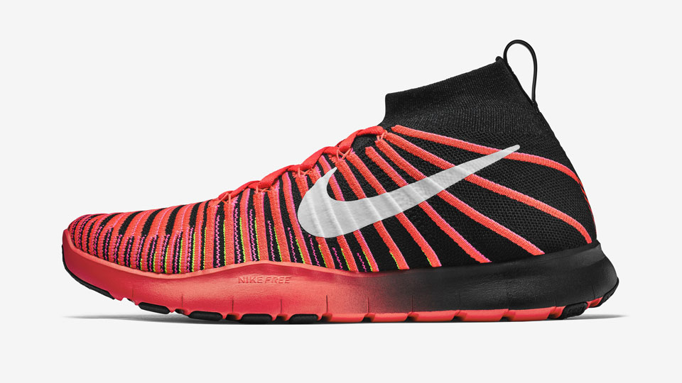 purchase cheap 100% authentic new arrive 5 New Nike Free Footwear For Running & Training