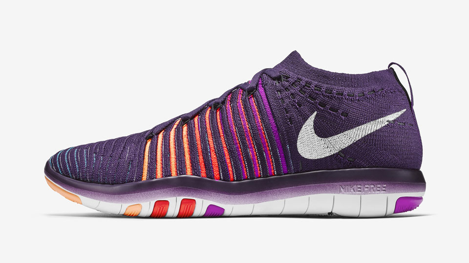 5ea43c57aed3 5 New Nike Free Footwear For Running   Training