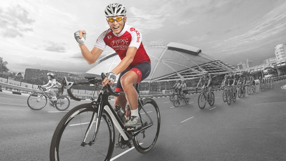 OCBC Cycle 2016