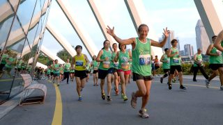 Run to Fight Cancer with PCCW Global Charity Run 2016