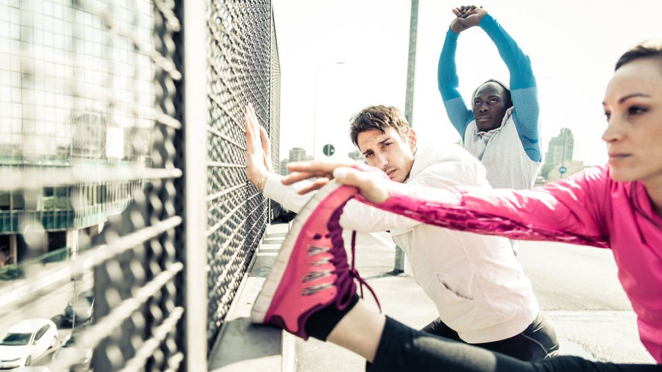 8 Ways Running Can be Used as a Weapon