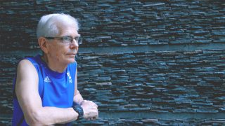 No! Duncan Watt Says You're Never Too Old to Start Running