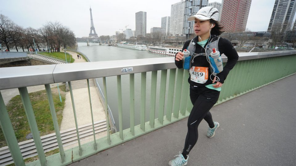 EcoTrail de Paris Race Review: Racing First Time As A Resident of France