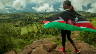 Big News: Kenya is About to Introduce the World to New Running Shoes