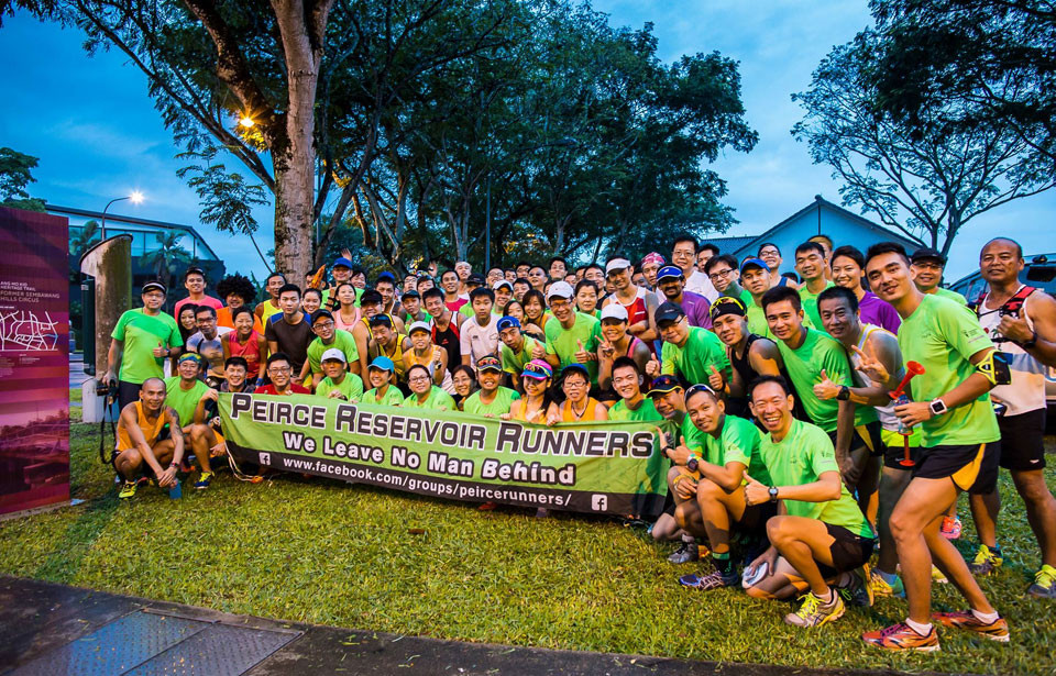 These 24 Noble Reservoir Runners Have Declared War on Cancer