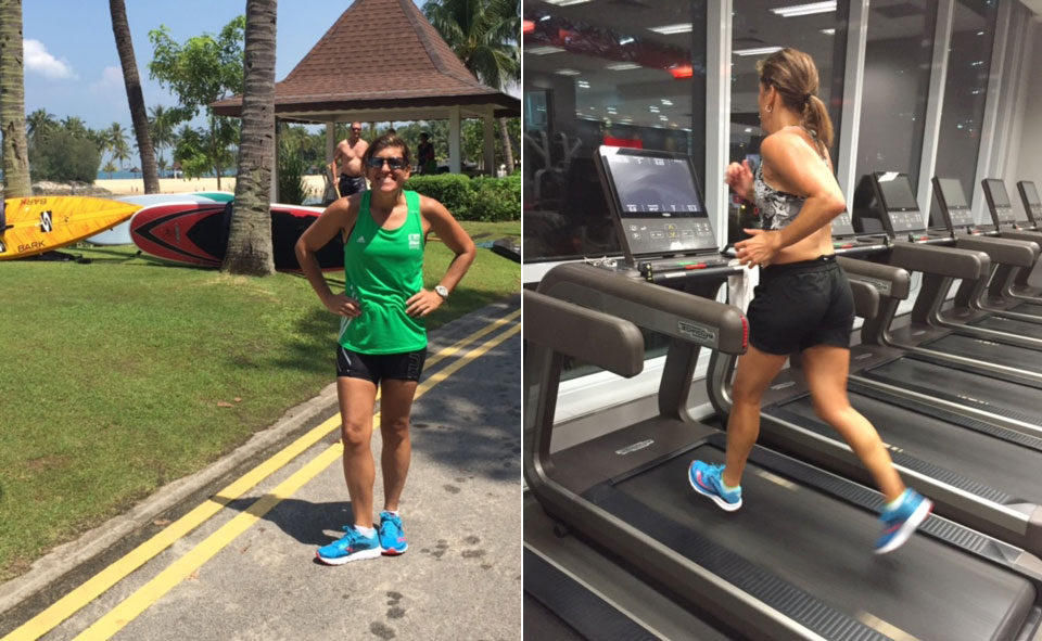 Finding My Singapore Strong With The Saucony Kinvara 7.0