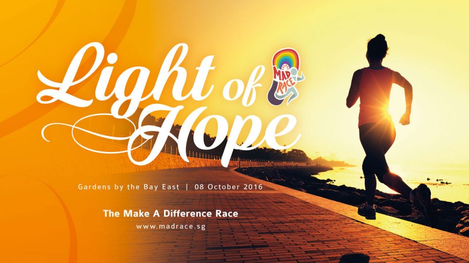 The Make A Difference Race 2016