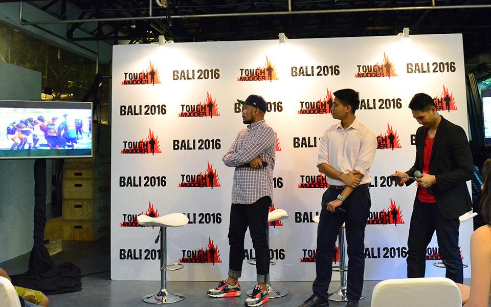 Tough Mudder Makes Inagural Asian Debut In Bali