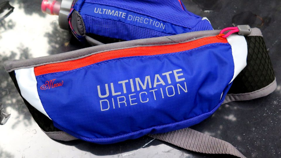 Ultimate Direction- I Love Their Gear So Much, my Boyfriend is Jealous!