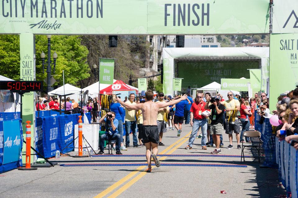 Why I Finally Dared to Run a Marathon