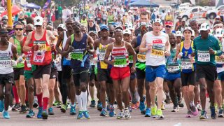 Why I Finally Dared to Run a Marathon