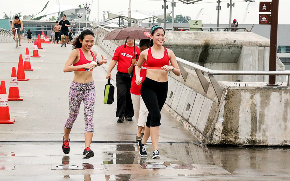 Do You Dare to Run Shirtless on 22nd October at the YOLO Run?