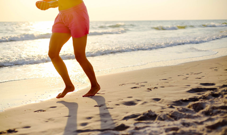 The Death of Barefoot and Minimalist Running?