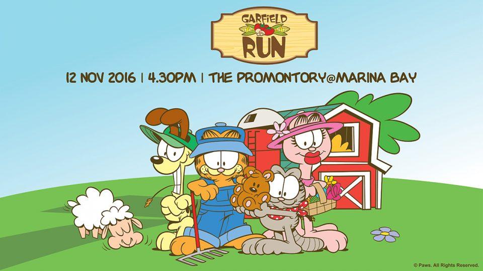 Garfield Run 2016