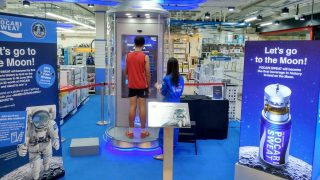 Love at First Sip: POCARI SWEAT and Singapore's Running Community