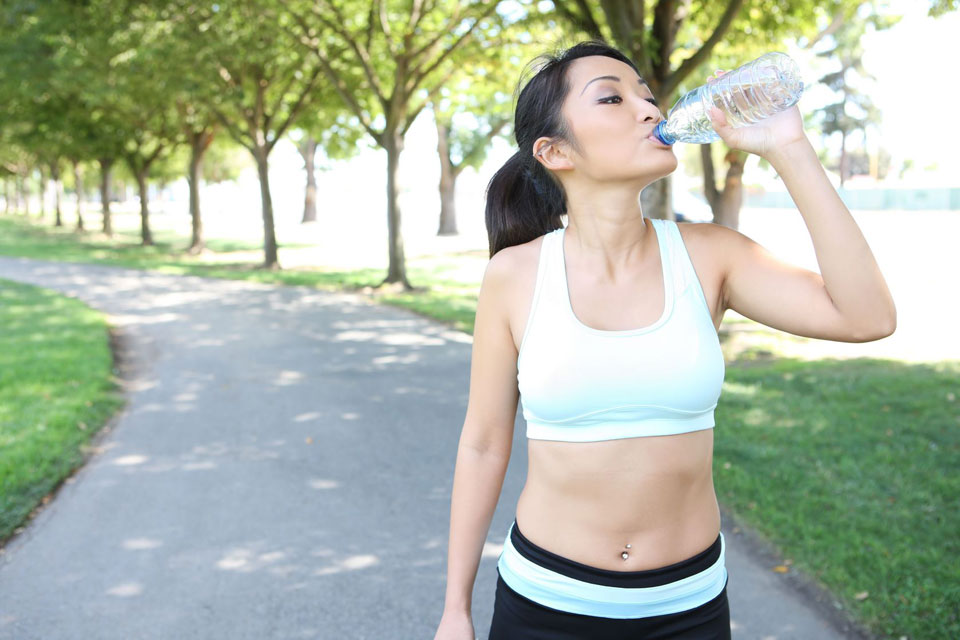 How to Make Running and Fasting Coexist