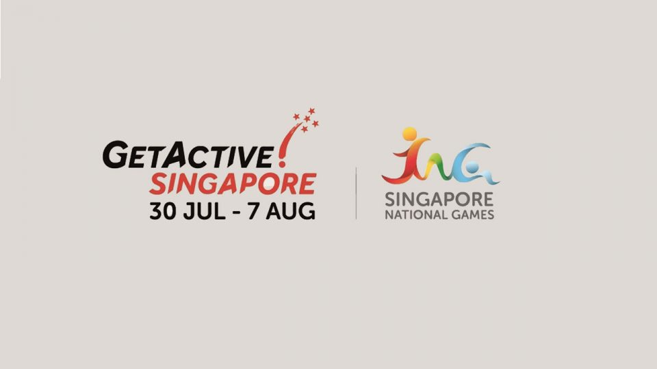 GetActive! Singapore Adventure Race 2016