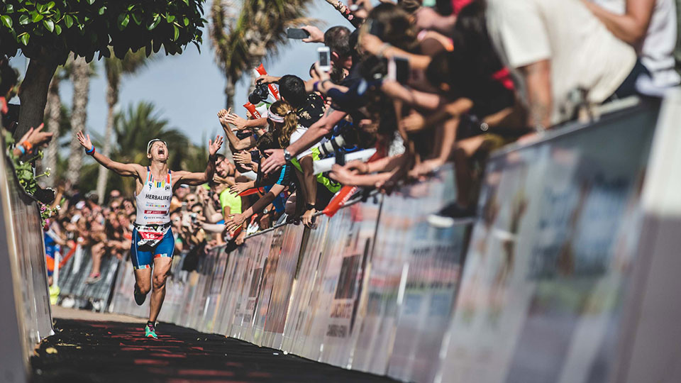 Why Now is the Time to Train For an IRONMAN Triathlon in Singapore