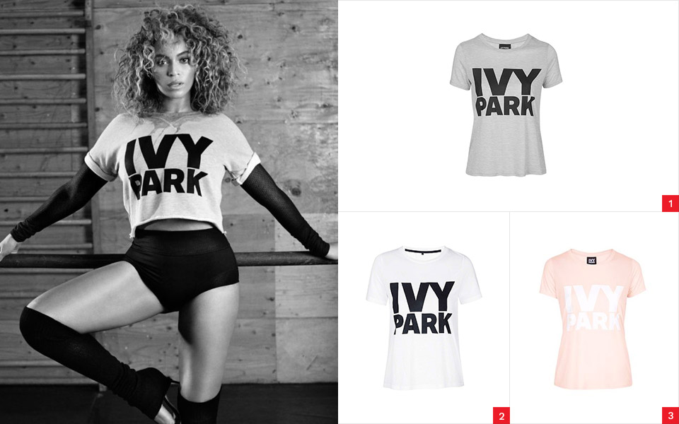 Why Beyoncé Loves and Hates Running in the Park