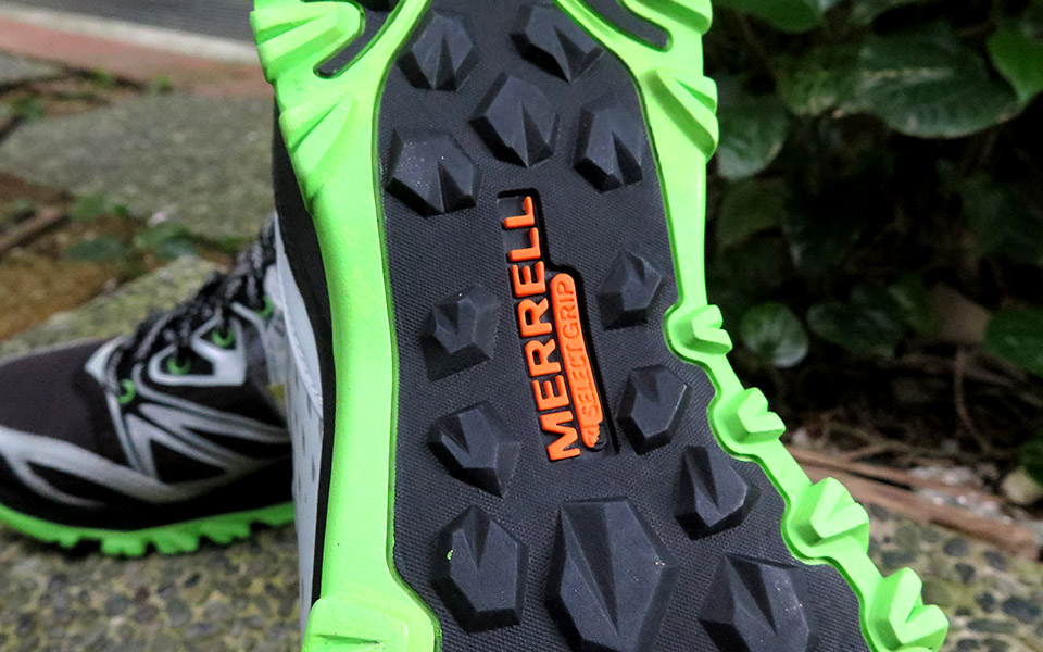 Why I Bought The Merrell Capra Bolt Mid-height Waterproof Shoes