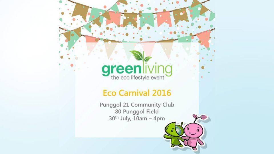 Eco Carnival 2016
